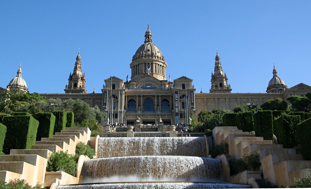 Städtereise Barcelona