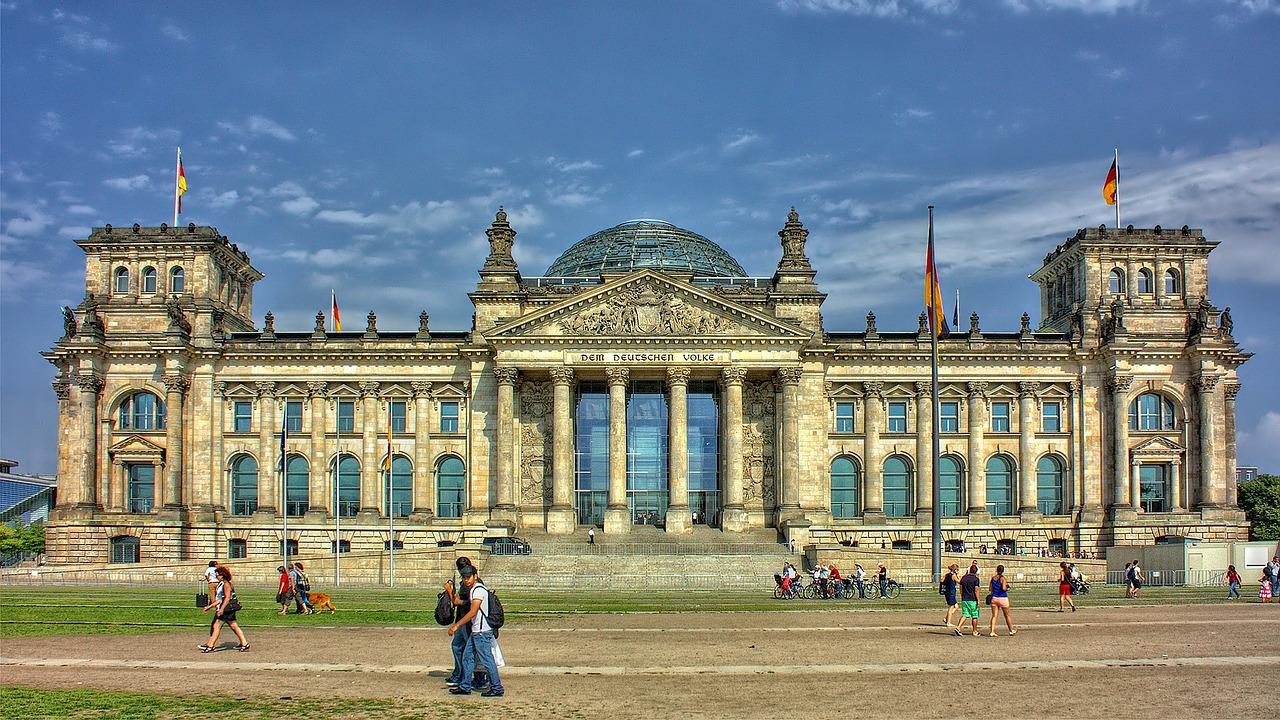 stadtreise berlin
