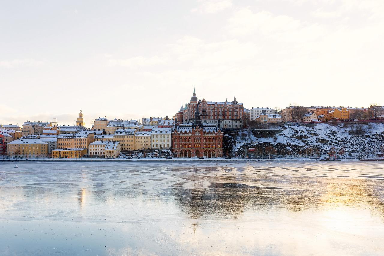 stockholm stadtreise