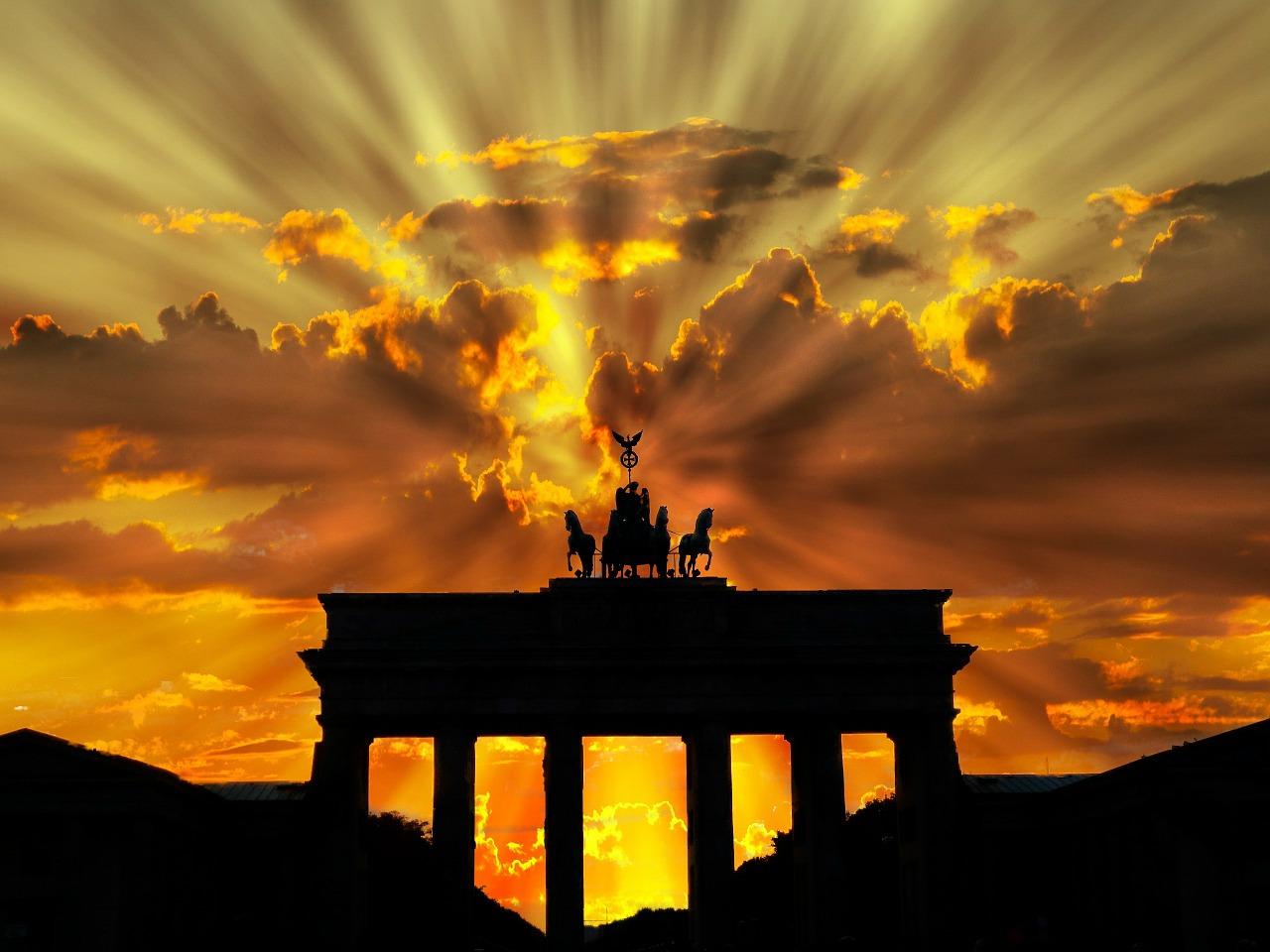 Städtereise Berlin. Die besten Sehenswürdigkeiten und Hotspots!