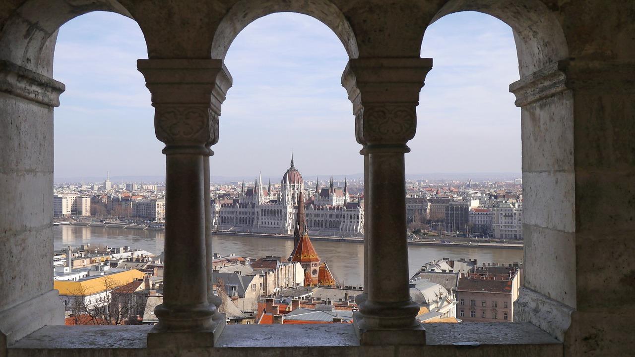 budapest palast