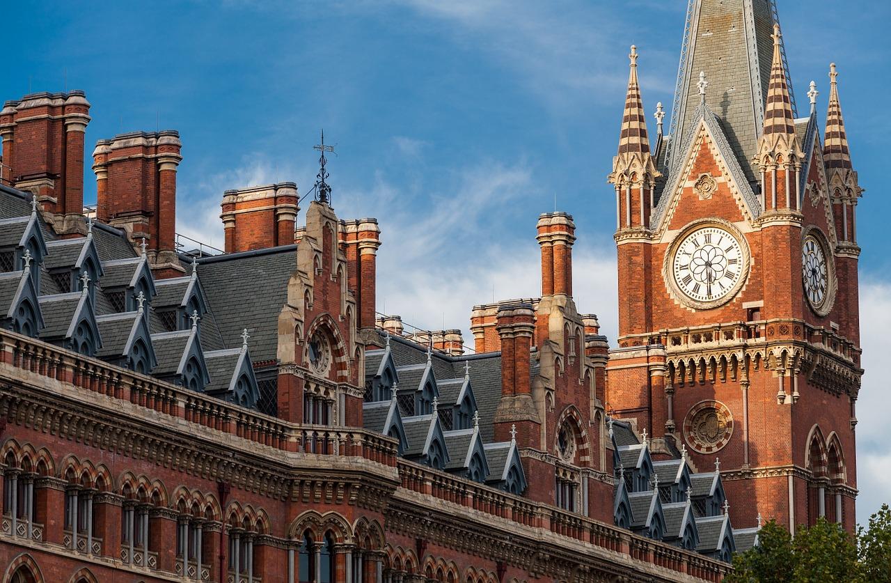 Städtereise London. Hotelcheck