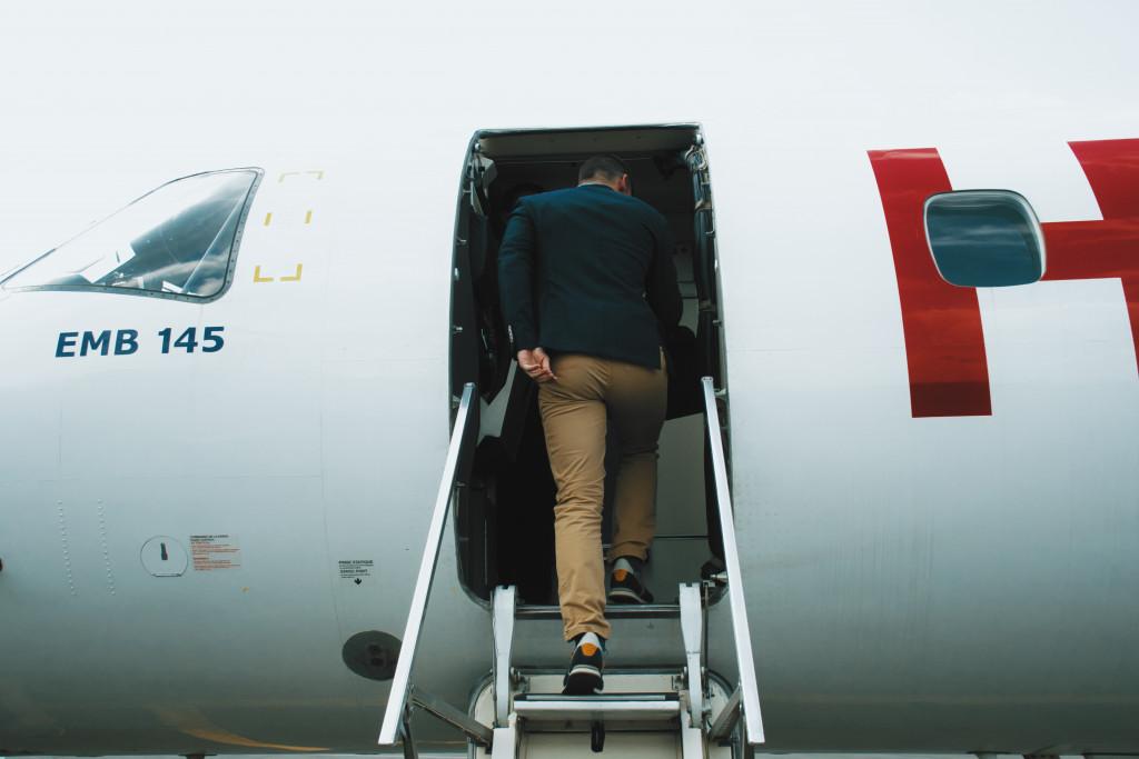 business Jet mieten