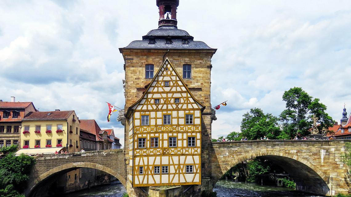 Bamberg – Vom Weltkulturerbe über das Rauchbier bis hin zu den Pilgern
