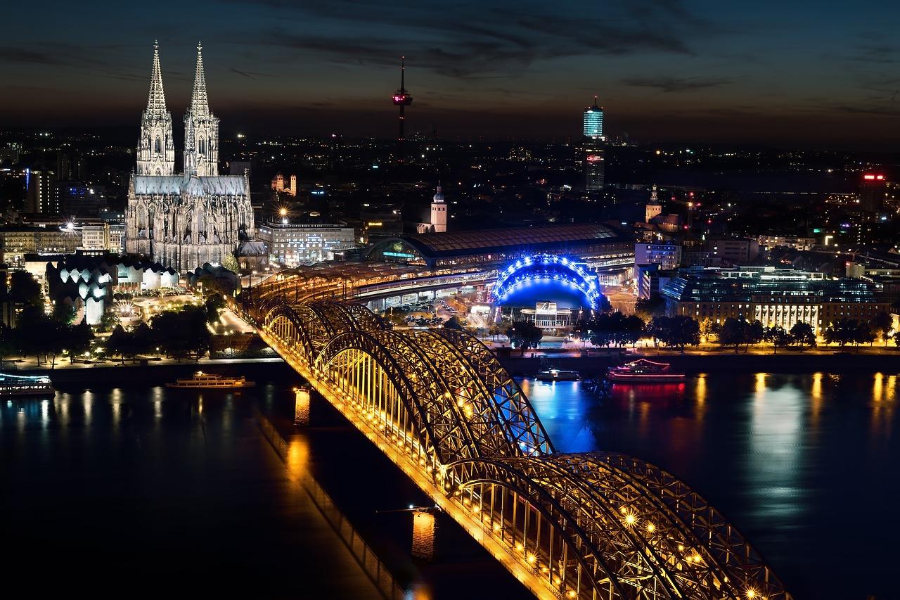 Köln in einem Tag erleben