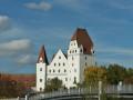 Ingolstadt – Eine oberbayerische Metropole lockt mit moderner Tradition
