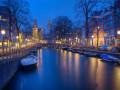 Städtereise Amsterdam – Holland ´s hippe Hauptstadt und gemütlichste Metropole der Welt
