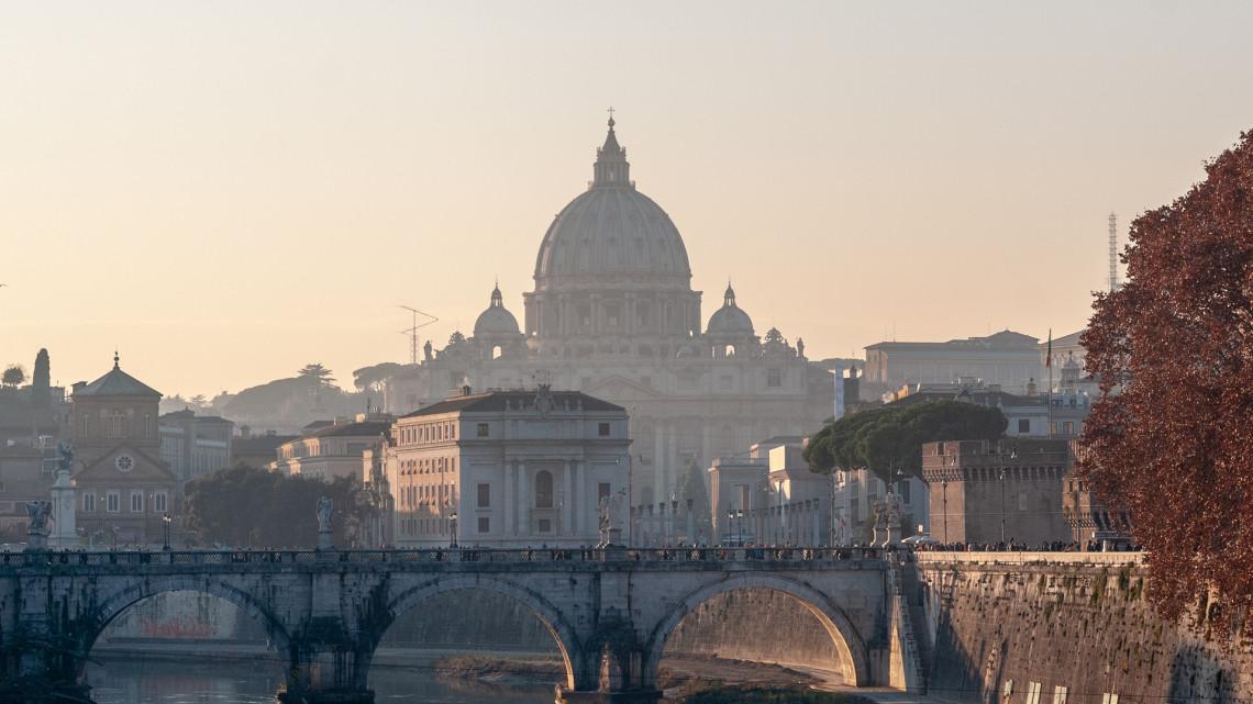 Städtereise Rom –  die ewige Stadt ist ein Evergreen unter den Städtetrips